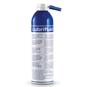 Bien Air Lubrifluid Lubricant Oil 500ml